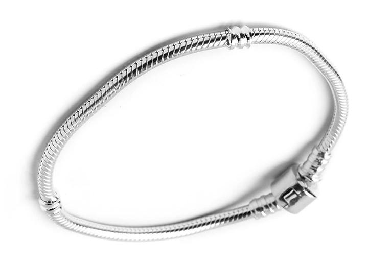 326682bbcc4556 biżuteria, srebro, biżuteria srebrna, silver-art, bransoletka pandora